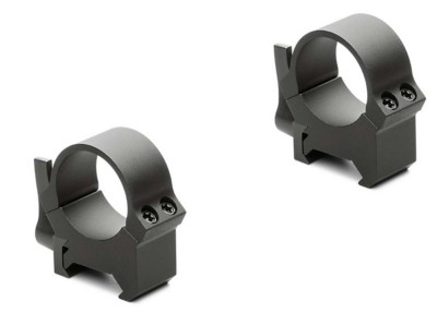 Leupold QRW 1-in Low