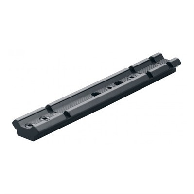 Leupold Rifleman Remington 7400/7600 1-pc-Matte Black