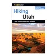 Liberty Mountain Hiking Utah Book