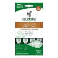 Vet's Best Flea and Tick Drops