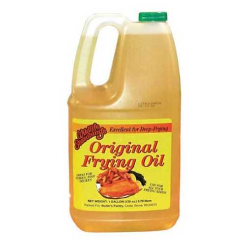 Butler's Pantry Original Frying Oil