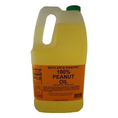 Butler's Pantry 100% Peanut Oil
