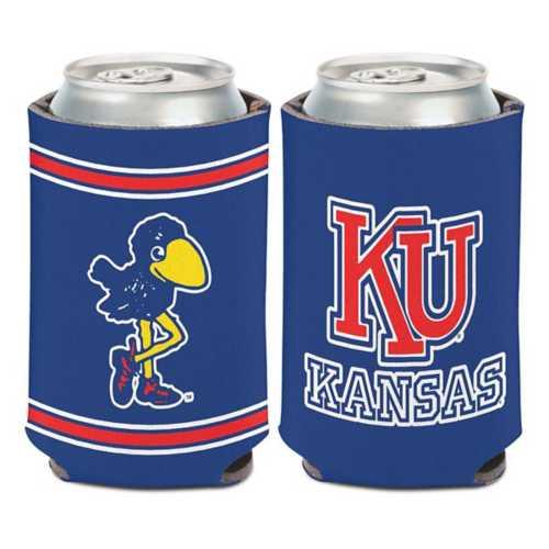 Wincraft Kansas Jayhawks Retro Can Cooler