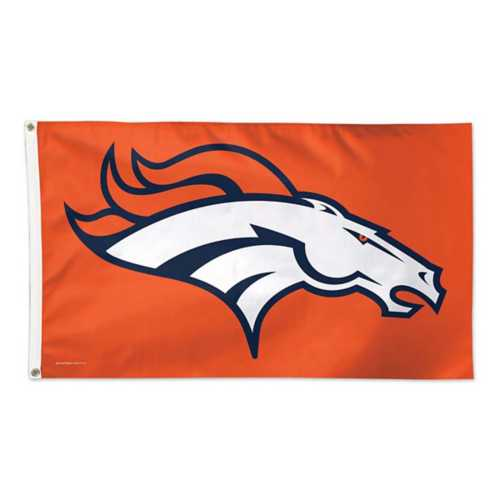 Wincraft Denver Broncos 3X5 Deluxe Flag