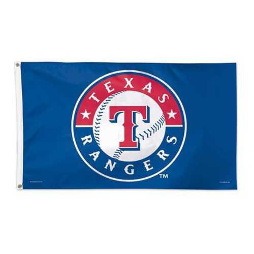 Wincraft Texas Rangers 3X5 Deluxe Flag