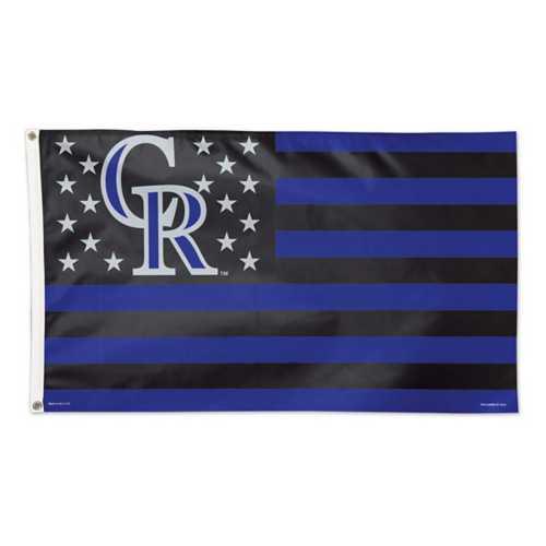 Wincraft Colorado Rockies Nation 3X5 Flag