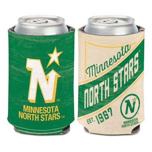 Wincraft Minnesota North Stars Can Cooler