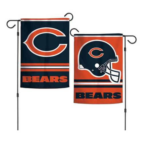 Wincraft Chicago Bears Garden Flag