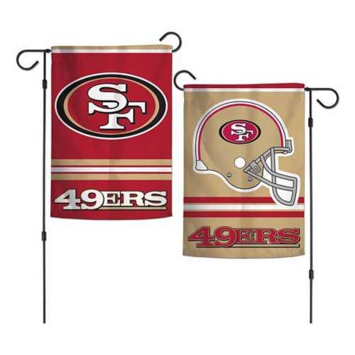 Wincraft San Francisco 49ers Garden Flag