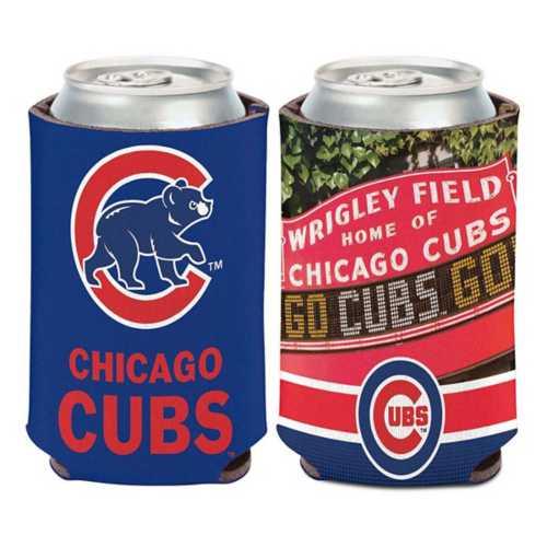 Wincraft Chicago Cubs Stadium Can Cooler