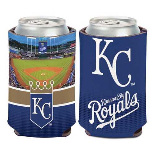 Wincraft Kansas City Royals Stadium Can Cooler