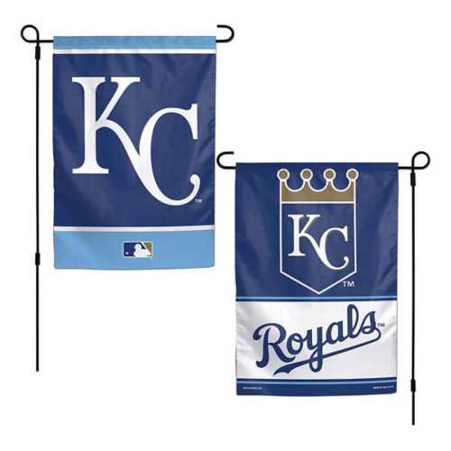 Wincraft Kansas City Royals Garden Flag