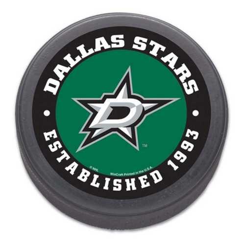 Wincraft Dallas Stars Hockey Puck