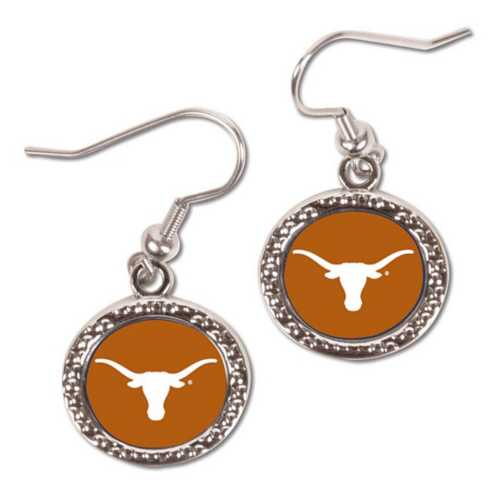 Wincraft Texas Longhorns Earrings