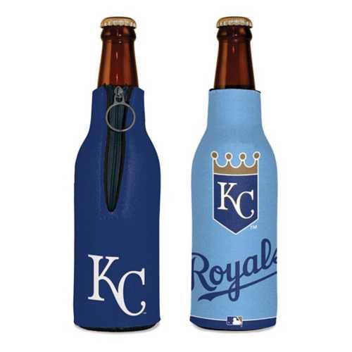 Wincraft Kansas City Royals Zippered Bottle Cooler