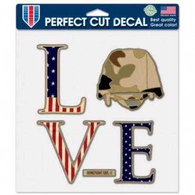 Wincraft Patriotic Perfect Cut Love Color Decal' data-lgimg='{