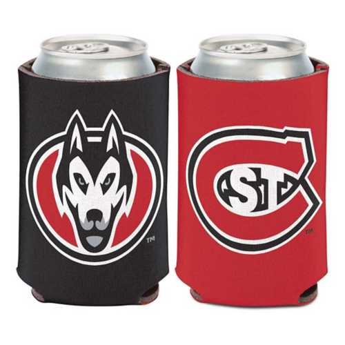 Wincraft St Cloud State Huskies Can Cooler