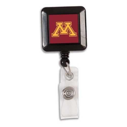 Wincraft Minnesota Golden Gophers Badge Holder