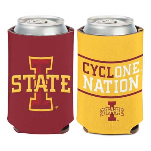 Wincraft Iowa State Cyclones Slogan Can Cooler
