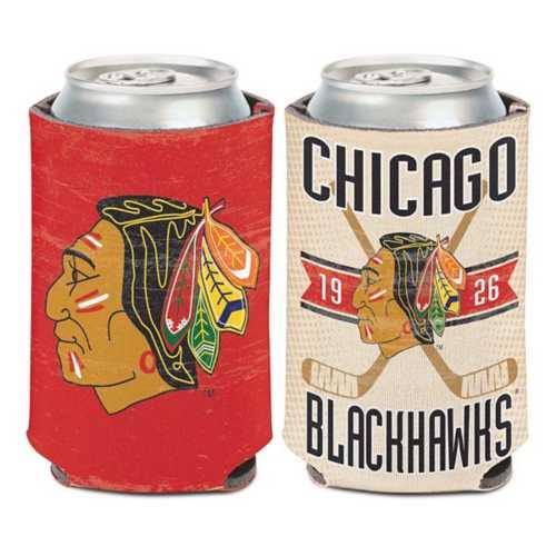 Wincraft Chicago Blackhawks Retro Can Cooler