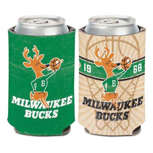 Wincraft Milwaukee Bucks Retro Can Cooler
