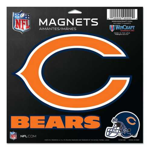 Wincraft Chicago Bears Magnet