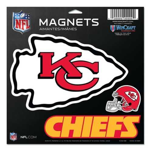 Wincraft Kansas City Chiefs Magnet