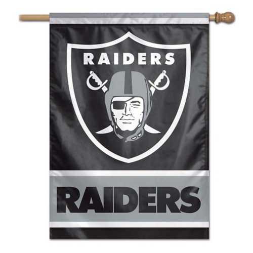 Wincraft Las Vegas Raiders Vertical Flag
