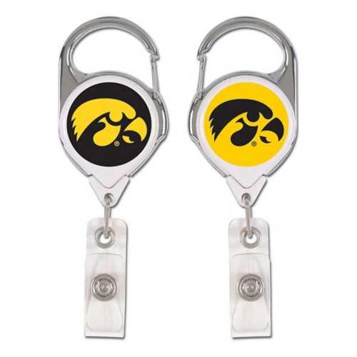 Wincraft Iowa Hawkeyes Badge Holder