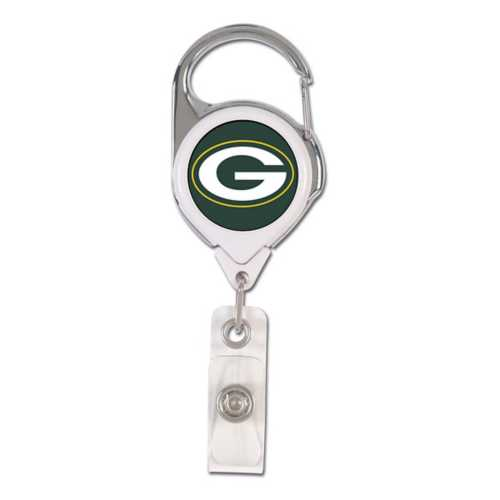 Wincraft Green Bay Packers Badge Holder