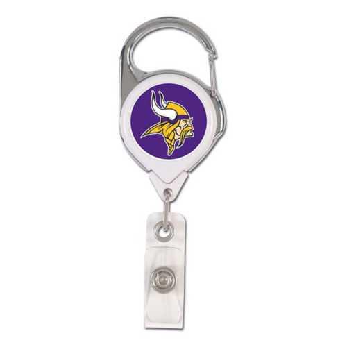 Wincraft Minnesota Vikings Badge Holder