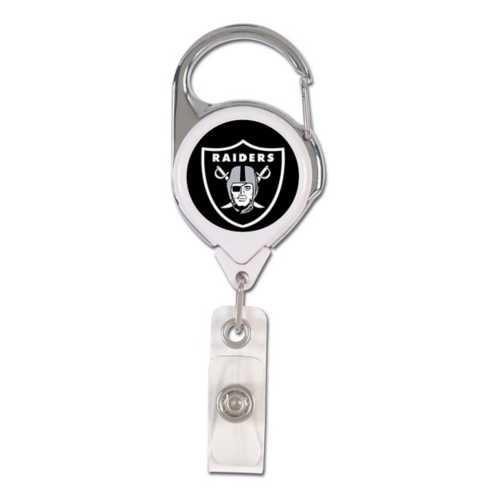 Wincraft Las Vegas Raiders Badge Holder