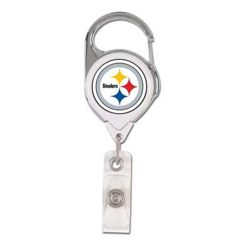 Wincraft Pittsburgh Steelers Badge Holder