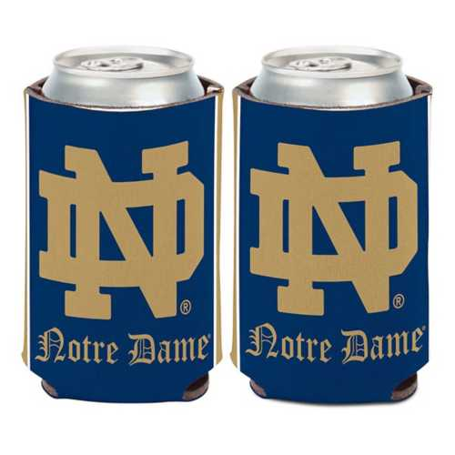 Wincraft Notre Dame Fighting Irish Can Cooler