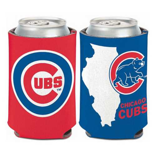Wincraft Chicago Cubs State Can Cooler