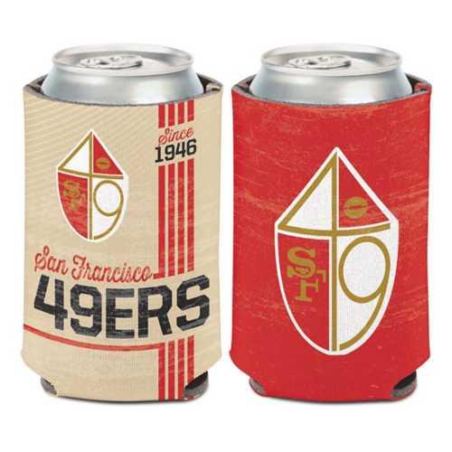 Wincraft San Francisco 49ers Retro Can Cooler