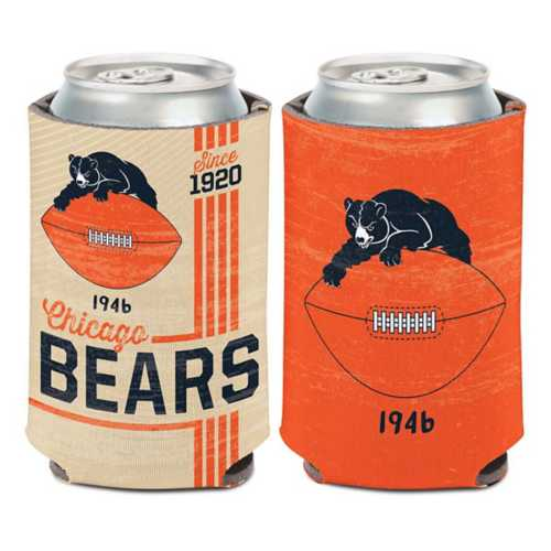 Wincraft Chicago Bears Retro Can Cooler