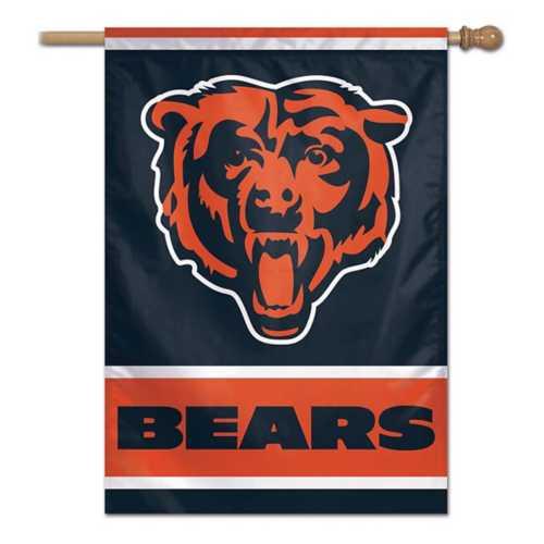 Wincraft Chicago Bears Vertical Flag
