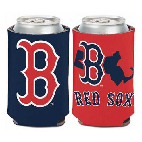 Wincraft Boston Red Sox State Can Cooler