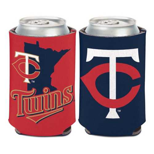Wincraft Minnesota Twins State Can Cooler