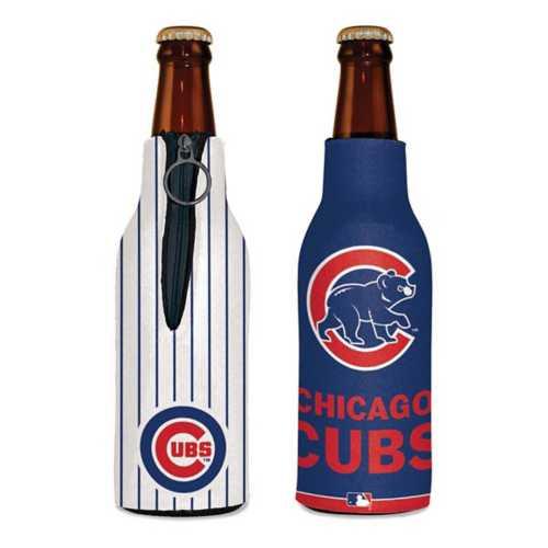 Wincraft Chicago Cubs Zippered Bottle Cooler