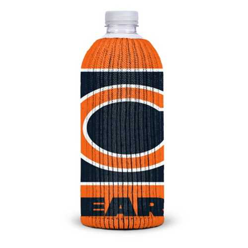 Wincraft Chicago Bears Knit Bottle Cooler