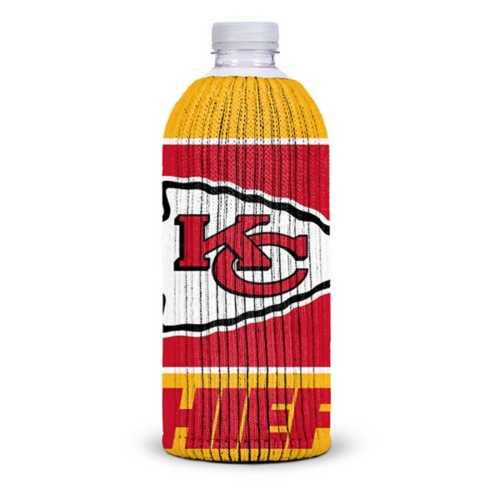 Wincraft Kansas City Chiefs Knit Bottle Cooler