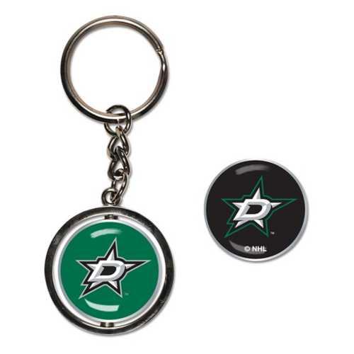 Wincraft Dallas Stars Spinner Keyring