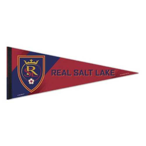 "Wincraft Real Salt Lake 12""x30""Premium Pennant"