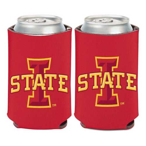 Wincraft Iowa State Cyclones Can Cooler