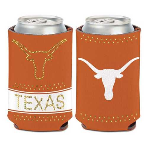 Wincraft Texas Longhorns Bling Can Cooler