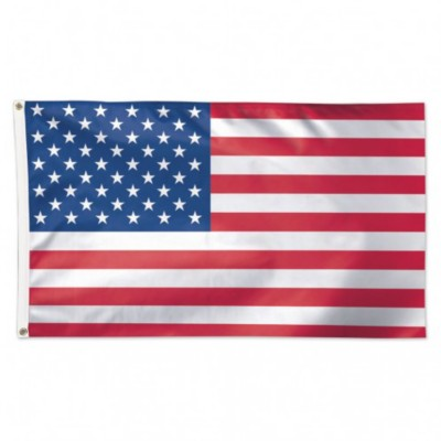 Wincraft Deluxe 3'x5' American Flag