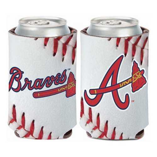 Wincraft Atlanta Braves Can Cooler