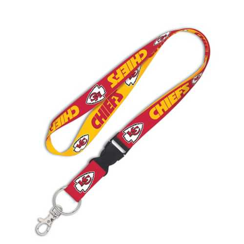Wincraft Kansas City Chiefs Lanyard